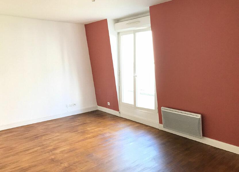 Appartement à louer 53m2 à Châtillon