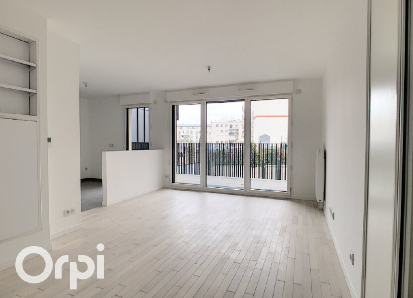 Appartement à vendre 65.4m2 à Châtillon