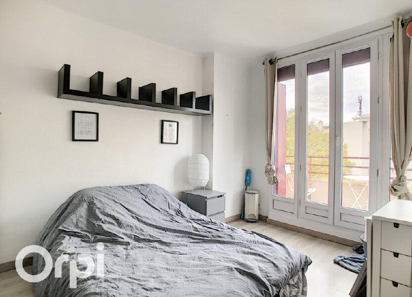 Appartement à vendre 20m2 à Vanves