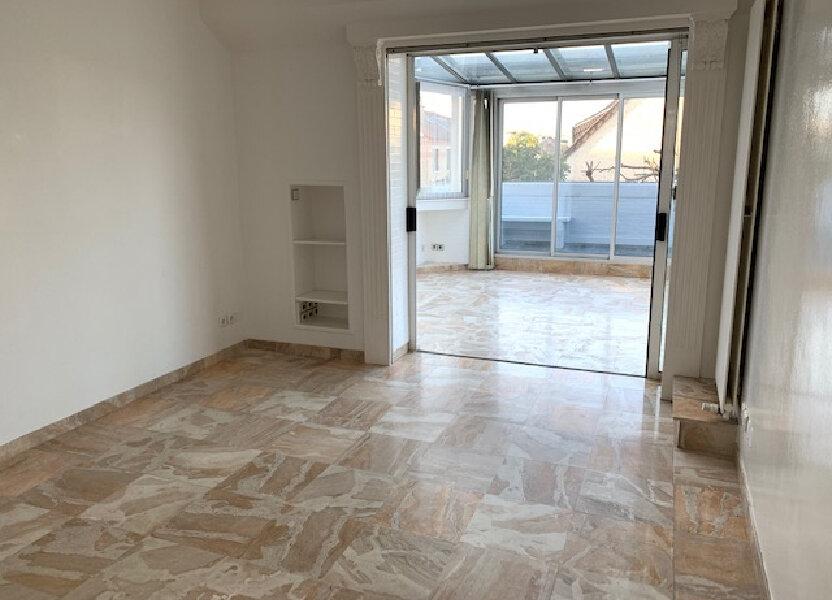 Appartement à louer 67.02m2 à Châtillon