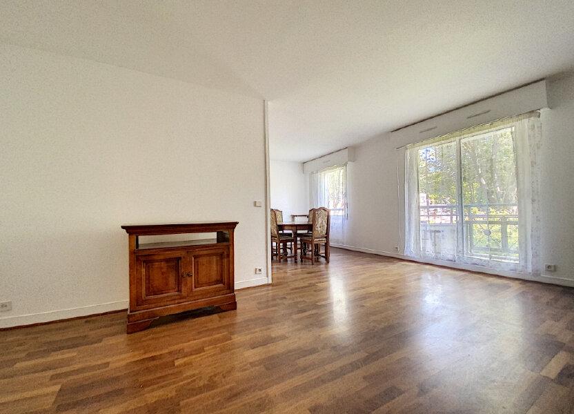 Appartement à louer 89.5m2 à Châtillon