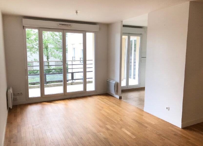 Appartement à louer 52m2 à Châtillon