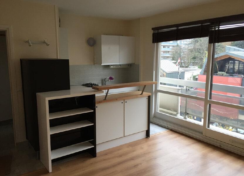 Appartement à louer 25.63m2 à Châtillon