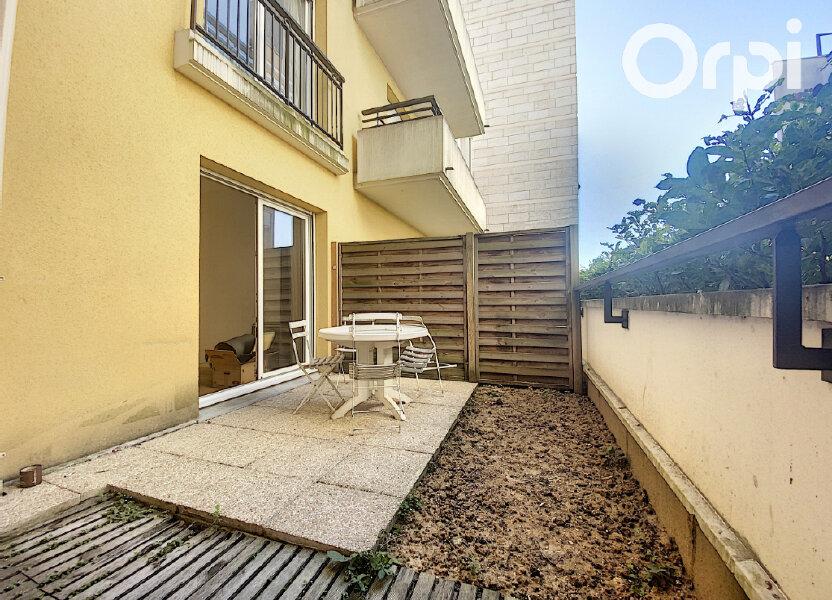 Appartement à vendre 27m2 à Châtillon