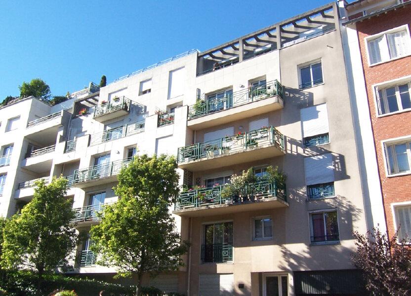 Appartement à louer 63.87m2 à Châtenay-Malabry