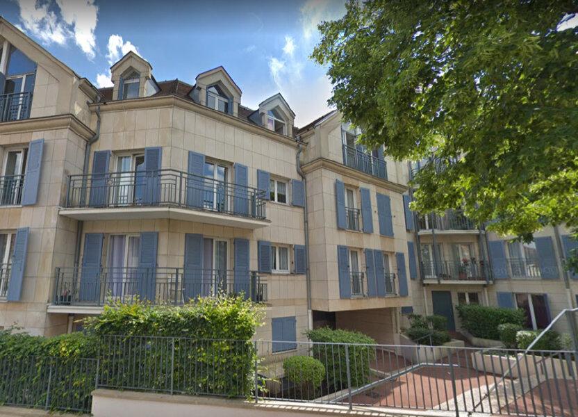 Appartement à vendre 49.14m2 à Antony