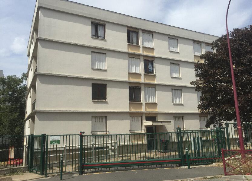 Appartement à louer 65.81m2 à Fresnes