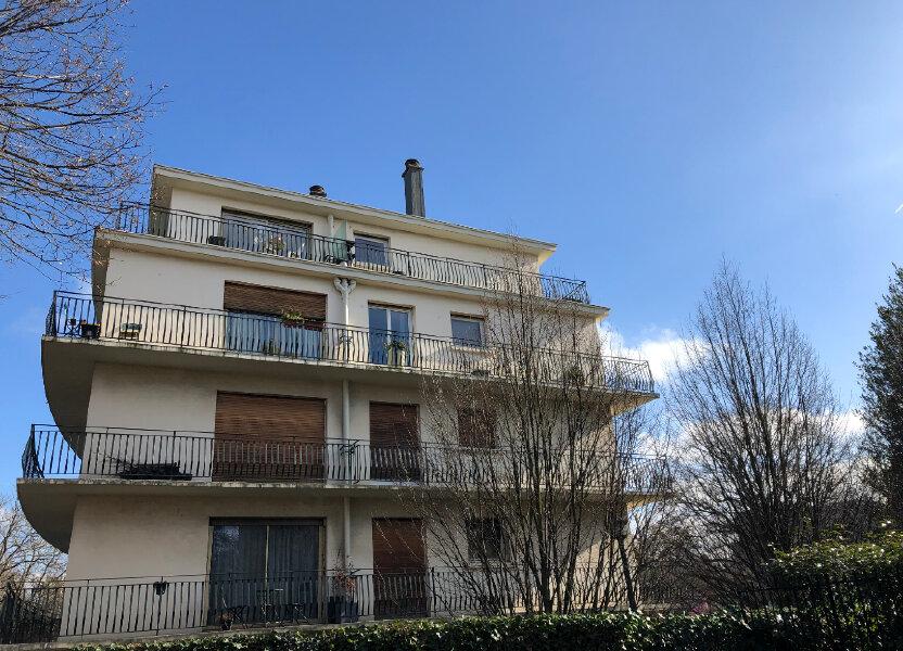 Appartement à louer 49.76m2 à Le Plessis-Robinson
