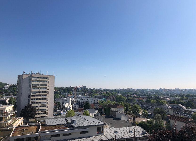 Appartement à louer 29.9m2 à Châtenay-Malabry