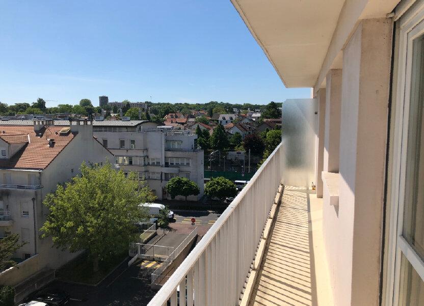 Appartement à louer 45m2 à Antony