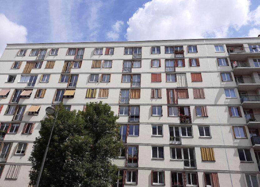 Appartement à louer 50m2 à Paris 15