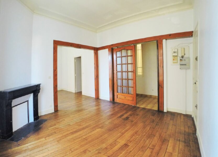 Appartement à louer 40.56m2 à Nogent-sur-Marne