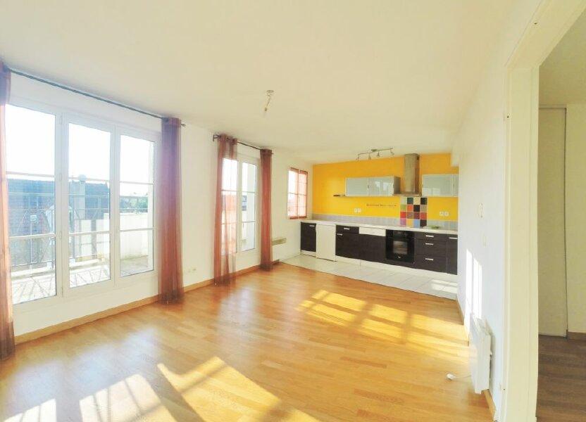 Appartement à louer 47m2 à Limeil-Brévannes