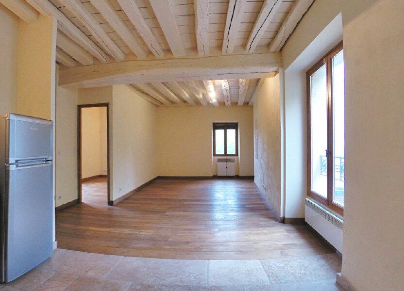 Appartement à louer 45m2 à Sucy-en-Brie