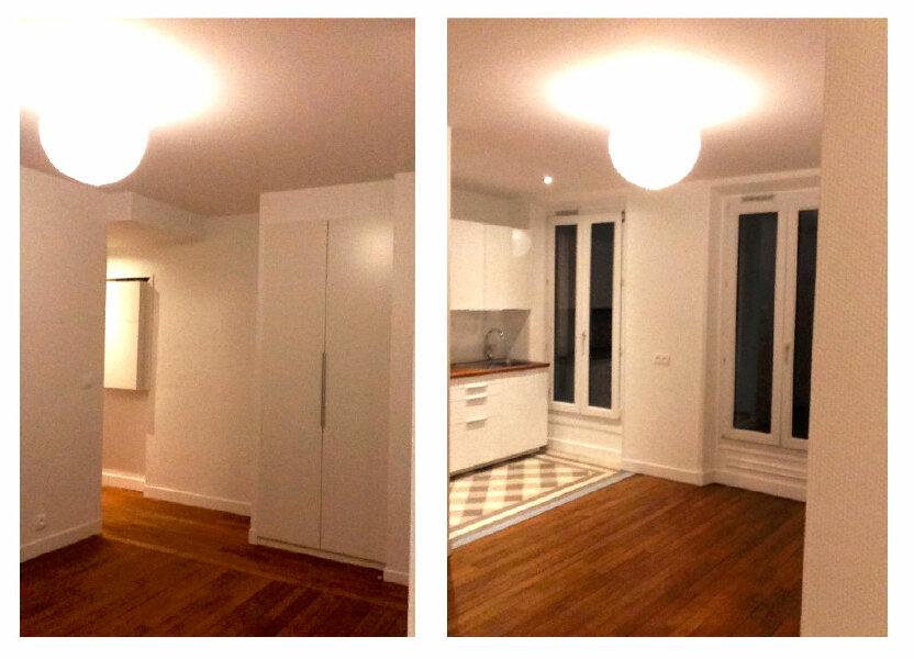 Appartement à louer 29.8m2 à La Varenne - Saint-Maur-des-Fossés
