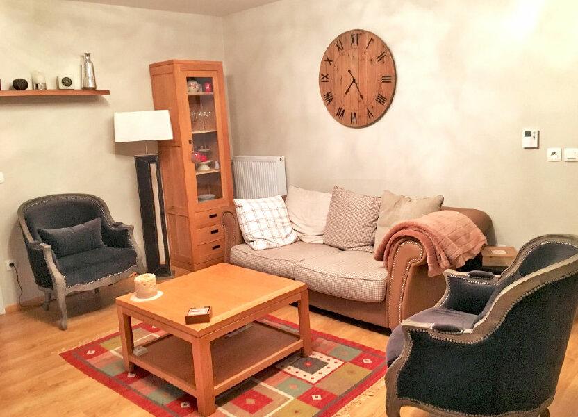 Appartement à louer 64m2 à Sucy-en-Brie