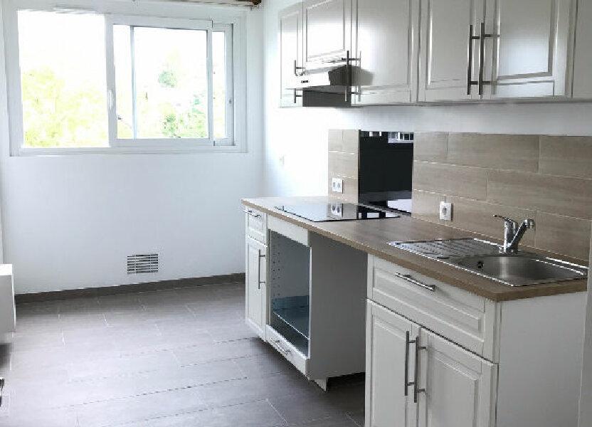 Appartement à louer 69m2 à Sucy-en-Brie