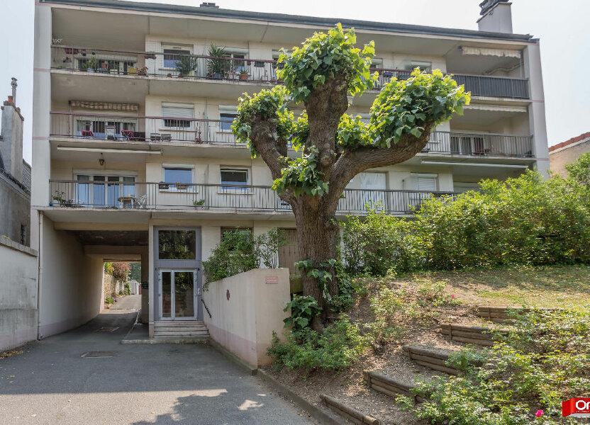 Appartement à vendre 124.61m2 à Sucy-en-Brie