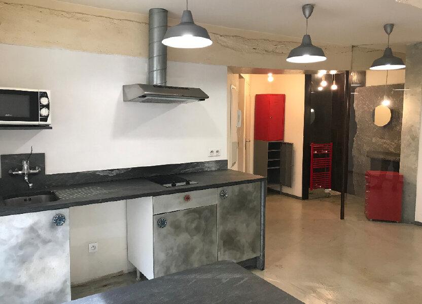 Appartement à louer 28m2 à Sucy-en-Brie