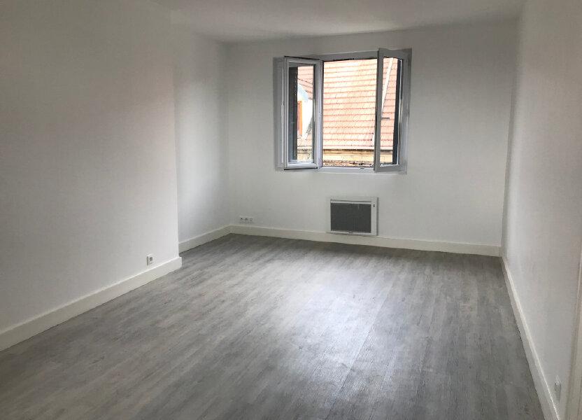 Appartement à louer 39.14m2 à Sucy-en-Brie