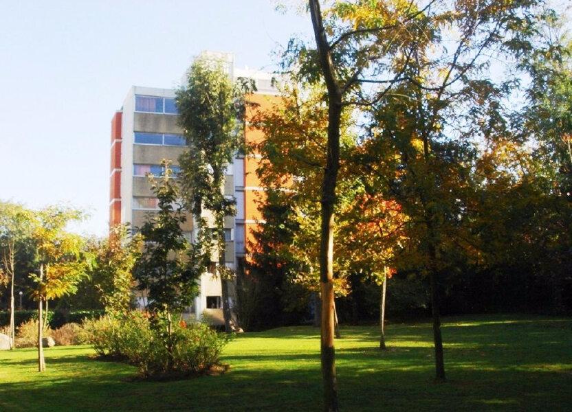 Appartement à vendre 59m2 à Sucy-en-Brie