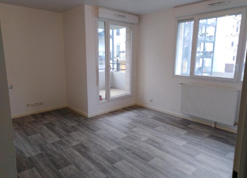 Appartement à louer 55.86m2 à Limeil-Brévannes