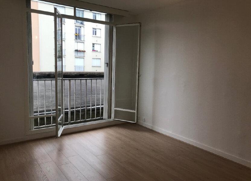 Appartement à louer 41.72m2 à Limeil-Brévannes