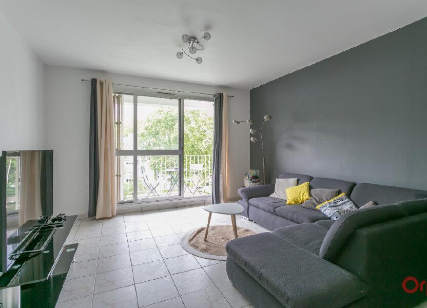 Appartement à vendre 87m2 à Sucy-en-Brie
