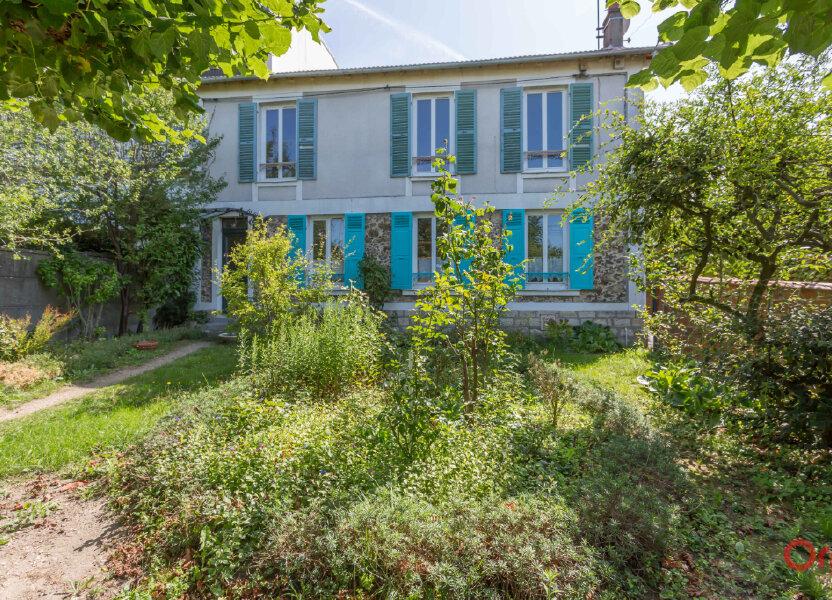 Maison à louer 175.3m2 à Sucy-en-Brie