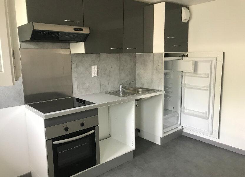 Appartement à louer 30.54m2 à Sucy-en-Brie