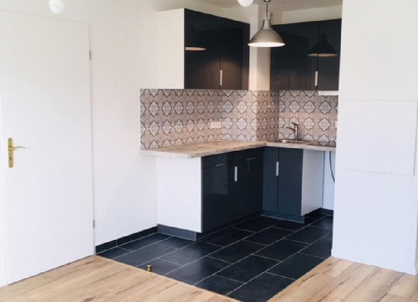 Appartement à louer 39.5m2 à Sucy-en-Brie