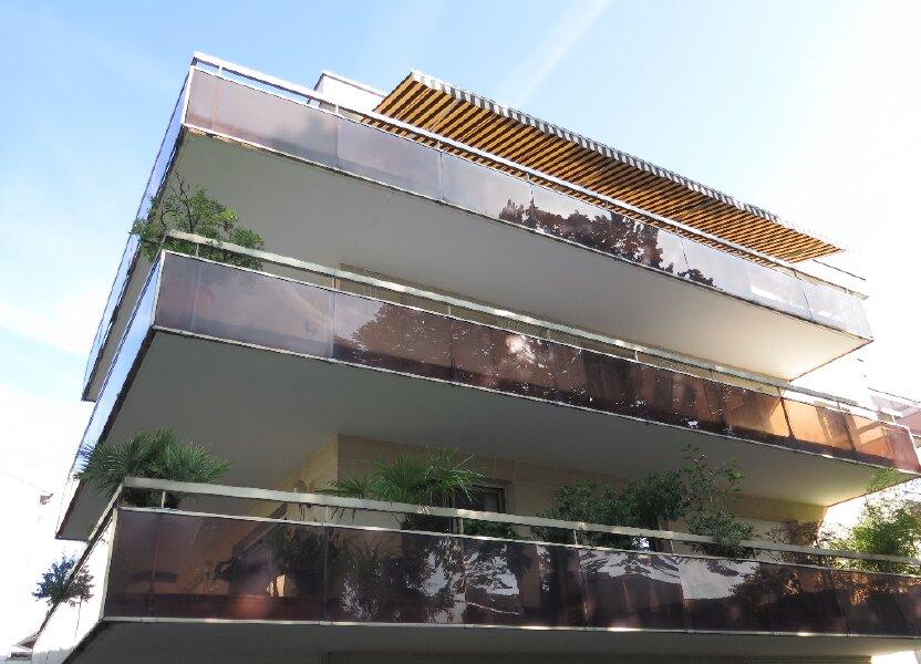 Appartement à louer 67.59m2 à Nogent-sur-Marne