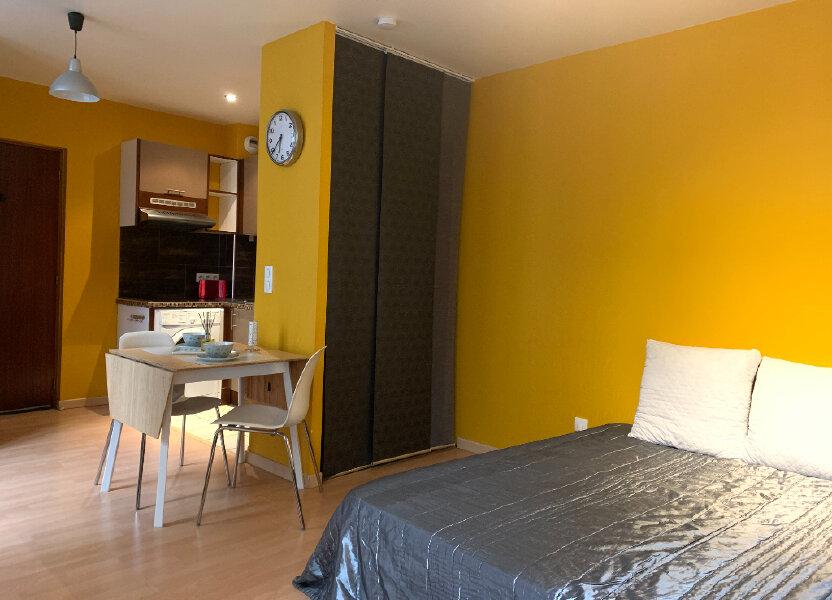 Appartement à louer 25.18m2 à Nogent-sur-Marne