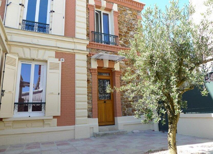 Appartement à louer 33.14m2 à Fontenay-sous-Bois