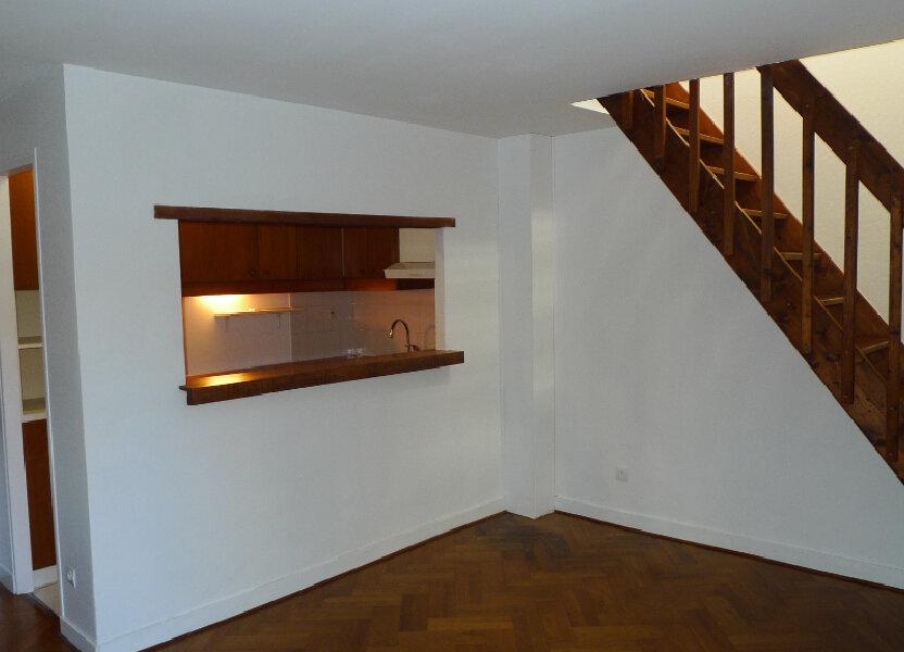 Appartement à louer 40.16m2 à Nogent-sur-Marne