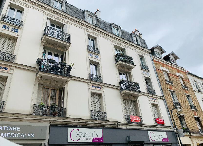 Appartement à louer 50.65m2 à Le Perreux-sur-Marne