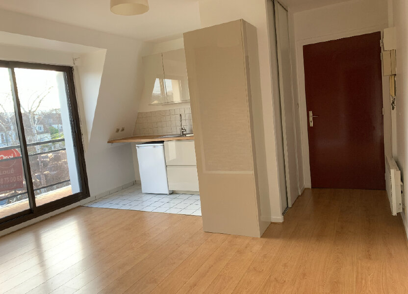 Appartement à louer 26.57m2 à Noisy-le-Grand