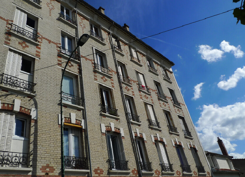 Appartement à louer 44.14m2 à Nogent-sur-Marne