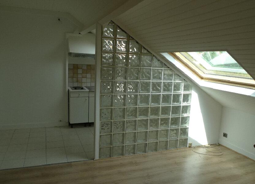 Appartement à louer 15.69m2 à Nogent-sur-Marne