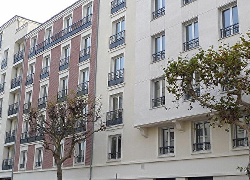Appartement à louer 44.55m2 à Nogent-sur-Marne