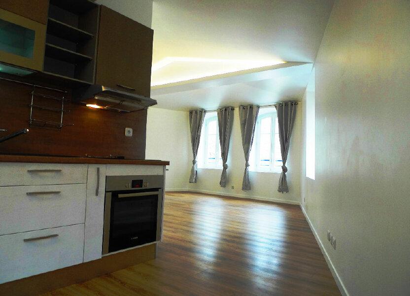 Appartement à louer 49.3m2 à Maisons-Alfort