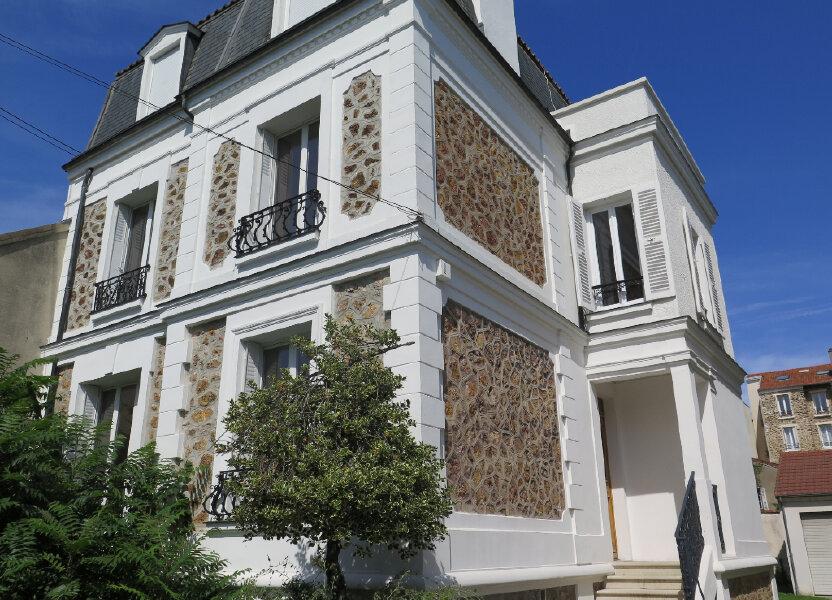 Maison à louer 154.06m2 à Le Perreux-sur-Marne