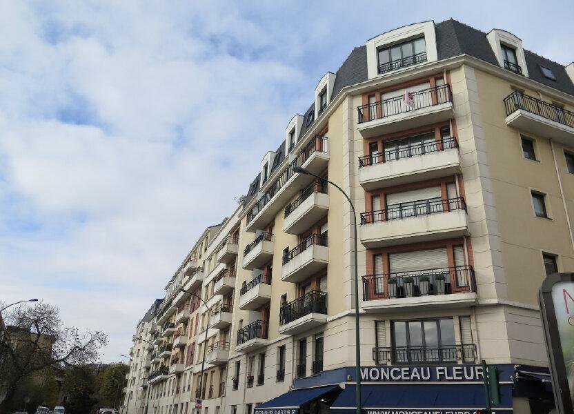 Appartement à louer 69.37m2 à Nogent-sur-Marne