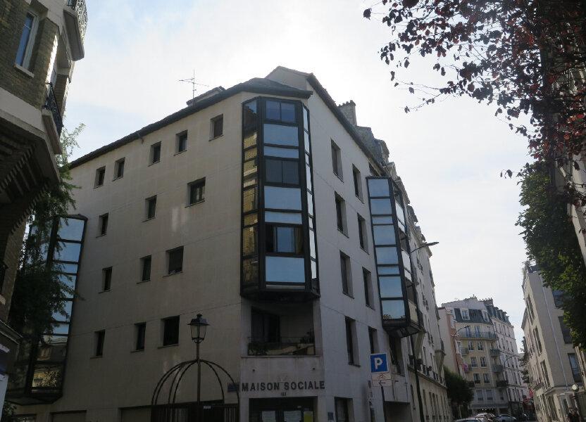 Appartement à louer 63m2 à Nogent-sur-Marne