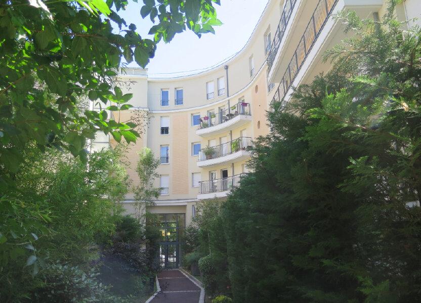 Appartement à louer 39.2m2 à Nogent-sur-Marne