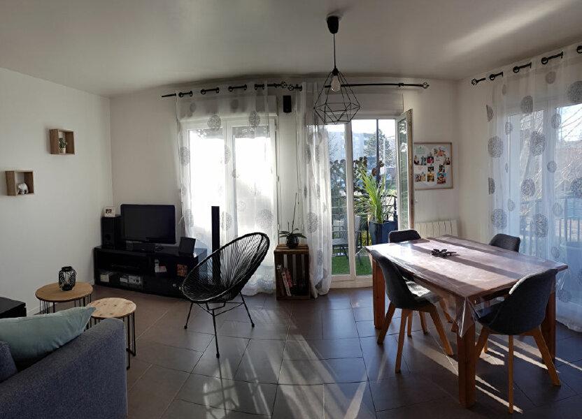 Appartement à vendre 79.4m2 à Le Plessis-Trévise