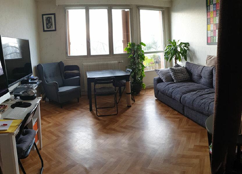 Appartement à vendre 58m2 à Le Plessis-Trévise