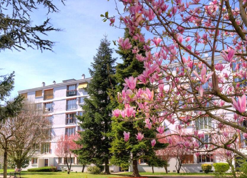 Appartement à vendre 47m2 à Le Plessis-Trévise