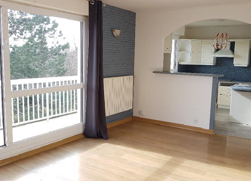 Appartement à louer 81.21m2 à Le Plessis-Trévise