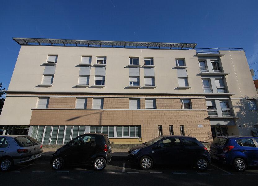 Appartement à vendre 18m2 à Créteil